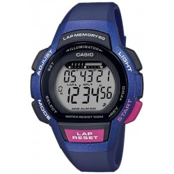 Reloj para Mujer Casio Collection LWS-1000H-2AVEF