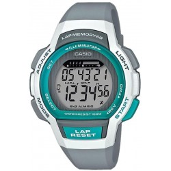 Reloj para Mujer Casio Collection LWS-1000H-8AVEF