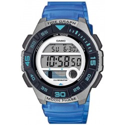 Reloj para Mujer Casio Collection LWS-1100H-2AVEF