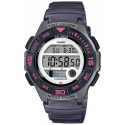 Reloj para Mujer Casio Collection LWS-1100H-8AVEF