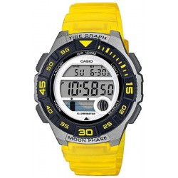 Reloj para Mujer Casio Collection LWS-1100H-9AVEF