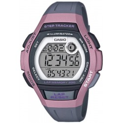 Reloj para Mujer Casio Collection LWS-2000H-4AVEF