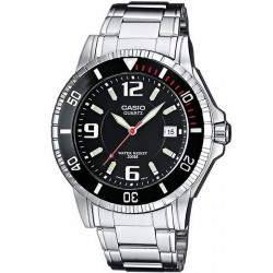 Reloj para Hombre Casio Collection MTD-1053D-1AVES