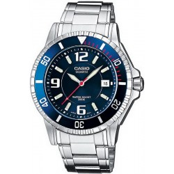 Reloj para Hombre Casio Collection MTD-1053D-2AVES