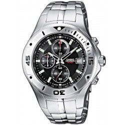 Reloj para Hombre Casio Collection MTD-1057D-1AVES
