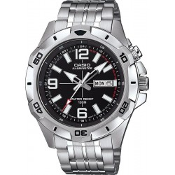 Reloj para Hombre Casio Collection MTD-1082D-1AVEF