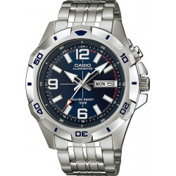 Reloj para Hombre Casio Collection MTD-1082D-2AVEF