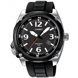 Reloj para Hombre Casio Collection MTF-E001-1AVEF