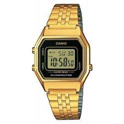 Reloj para Mujer Casio Collection LA680WEGA-1ER Multifunción Digital