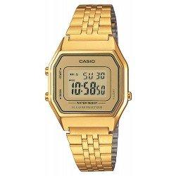 Comprar Reloj para Mujer Casio Collection LA680WEGA-9ER Multifunción Digital