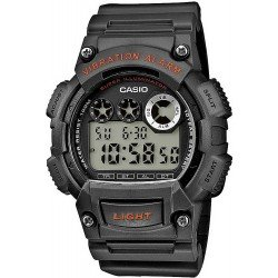 Reloj para Hombre Casio Collection W-735H-8AVEF Multifunción Digital