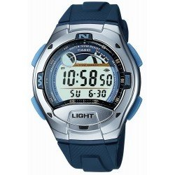 Comprar Reloj Unisex Casio Collection W-753-2AVES
