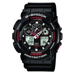 Reloj para Hombre Casio G-Shock GA-100-1A4ER