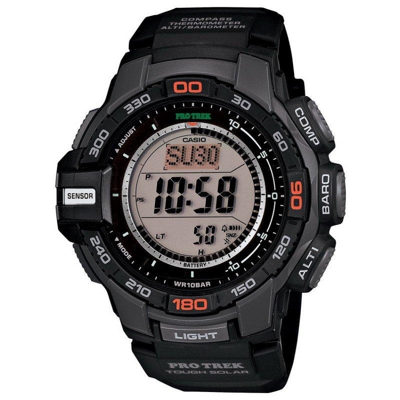 1632c80e9bf4 Reloj para Hombre Casio Pro-Trek PRG-270-1ER - Joyería de Moda