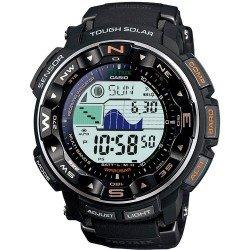 Reloj para Hombre Casio Pro-Trek PRW-2500-1ER Multifunción Digital Touch Solar
