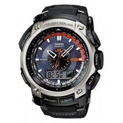 Reloj para Hombre Casio Pro-Trek PRW-5000-1ER Multifunción Ana-Digi Solar