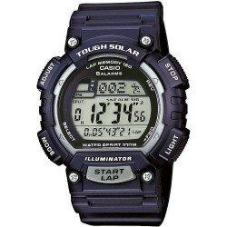 Reloj Unisex Casio Sports STL-S100H-2A2VEF Multifunción Digital Solar