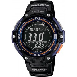 Reloj para Hombre Casio Collection SGW-100-2BER