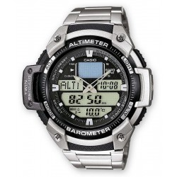 Reloj para Hombre Casio Collection SGW-400HD-1BVER