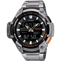 Reloj para Hombre Casio Collection SGW-450HD-1BER