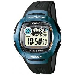 Reloj para Hombre Casio Collection W-210-1BVES