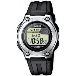 Comprar Reloj para Hombre Casio Collection W-211-1AVES