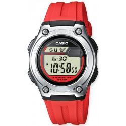 Comprar Reloj para Hombre Casio Collection W-211-4AVES