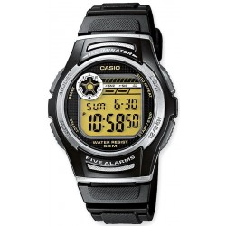 Reloj para Hombre Casio Collection W-213-9AVES