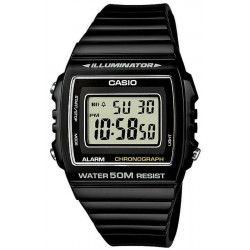 Comprar Reloj Unisex Casio Collection W-215H-1AVEF