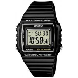 Reloj Unisex Casio Collection W-215H-1AVEF
