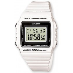 Comprar Reloj Unisex Casio Collection W-215H-7AVEF