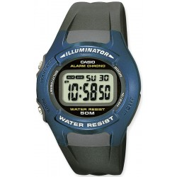 Reloj para Hombre Casio Collection W-43H-1AVES