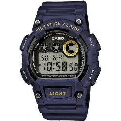 Reloj Hombre Casio Collection W-735H-2AVEF