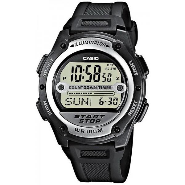Comprar Reloj para Hombre Casio Collection W-756-1AVES