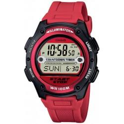 Reloj para Hombre Casio Collection W-756-4AVES