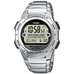 Reloj para Hombre Casio Collection W-756D-7AVES