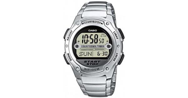 Reloj para Hombre Casio Collection W 756D 7AVES