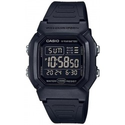 Reloj para Hombre Casio Collection W-800H-1BVES
