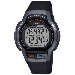 Reloj para Hombre Casio Collection WS-1000H-1AVEF