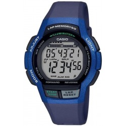 Reloj para Hombre Casio Collection WS-1000H-2AVEF