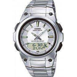 Reloj para Hombre Casio Radio Controlled WVA-109HDE-7AVER