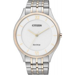 Reloj para Hombre Citizen Elegance Stiletto Eco-Drive AR0075-58A