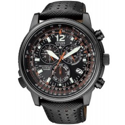 Comprar Reloj para Hombre Citizen Crono Pilot Radiocontrolado AS4025-08E