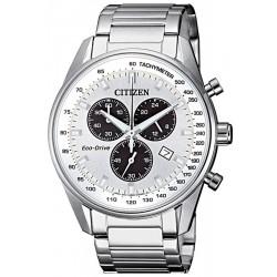 Comprar Reloj para Hombre Citizen Crono Eco-Drive AT2390-82A