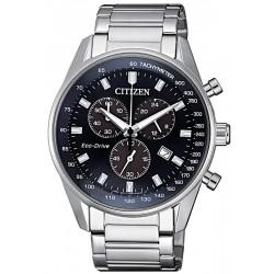 Reloj para Hombre Citizen Crono Eco-Drive AT2390-82L