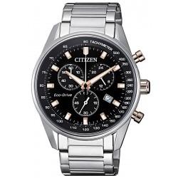 Comprar Reloj para Hombre Citizen Crono Eco-Drive AT2396-86E
