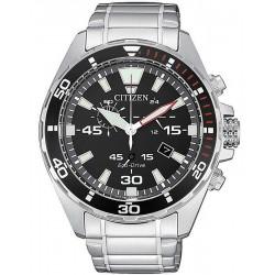 Reloj para Hombre Citizen Crono Sport Eco-Drive AT2430-80E