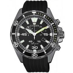 Reloj para Hombre Citizen Crono Sport Eco-Drive AT2437-13E