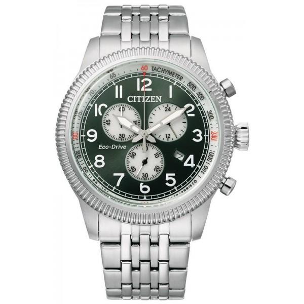 Comprar Reloj para Hombre Citizen Crono Aviator Eco Drive AT2460-89X