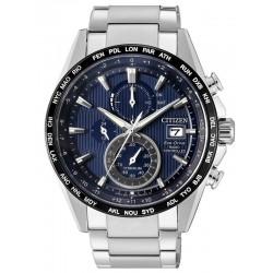Comprar Reloj para Hombre Citizen Radiocontrolado H800 Titanio Eco-Drive AT8154-82L